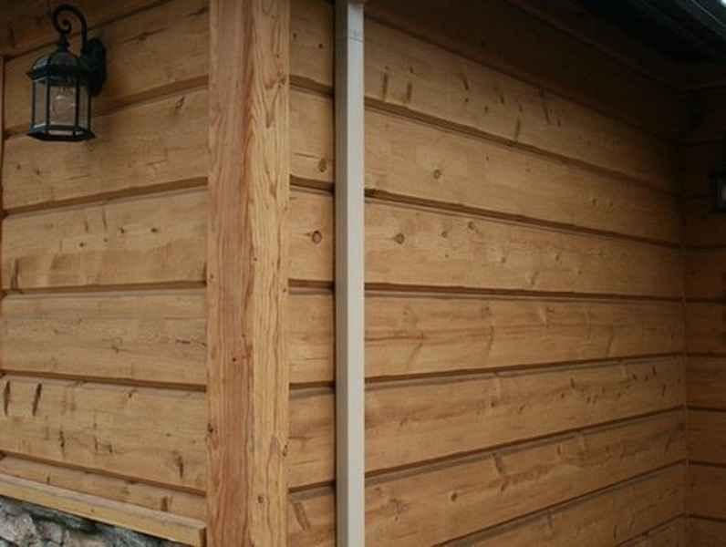 Wholesale Logs Of America Timber Siding