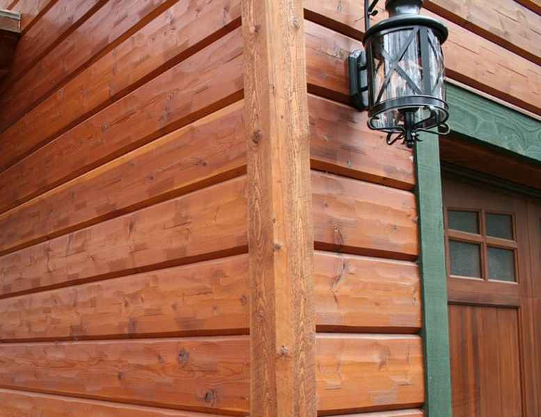 Wholesale Logs Of America Timber Siding